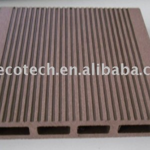 Good quality WPC decking board