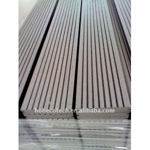 Sanding surface 140x25mm WPC flooring board DECKING board