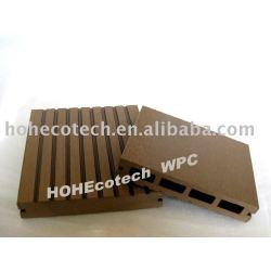 木製のプラスチック合成のdeckingまたは床のセリウム、範囲