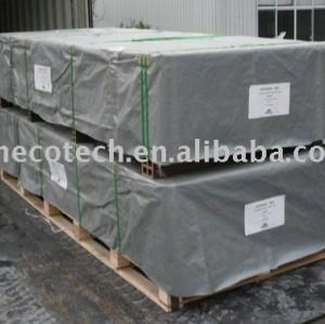 Photos d'emballage de panneau de plancher de WPC