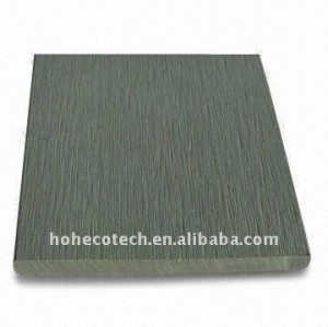 135*9mm sanding surface custom-length WPC wood plastic composite decking/flooring floor board (CE, ROHS, ASTM)wpc decking floor