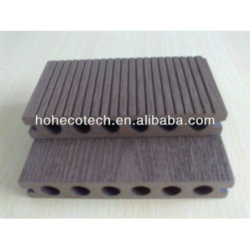 wood decking /composite decking for extremly cold weather