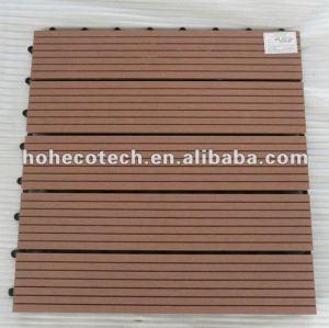 Impermeabile wpc board sauna/stanzadabagno decking