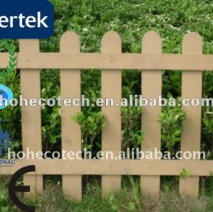 WPC fencing panels/fence post/profiles for fence
