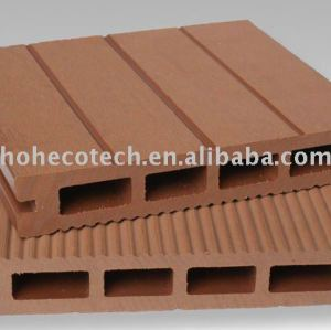 10 Years Guarantee for Composite Decking