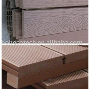 composite decking/flooring