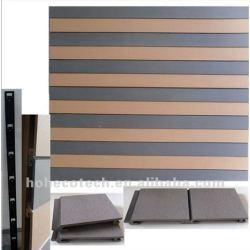 WPCの壁の装飾的なパネルの提供
