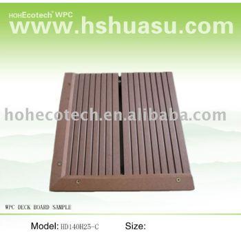 Waterproof WPC flooring