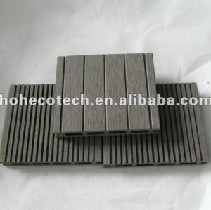 100x17mm WPC wood plastic composite decking/floor tile
