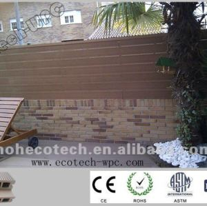 wpc outdoor decking bodenbelag