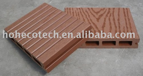 Polywood deck