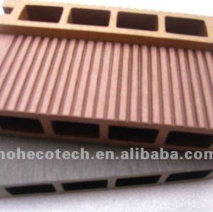 wood plastic composite decking de wpc