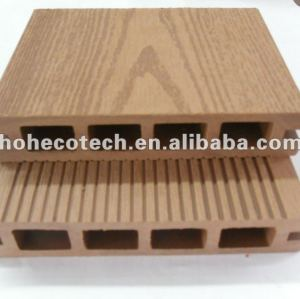 Welcome grooved flooring wpc decking 135x25mm tongue and groove board WPC composite decking
