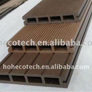 WPC composite deck boards Wood-Plastic composite decking/flooring