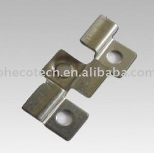 Agrafe en acier steanless GG01-9 de wpc chaud de vente