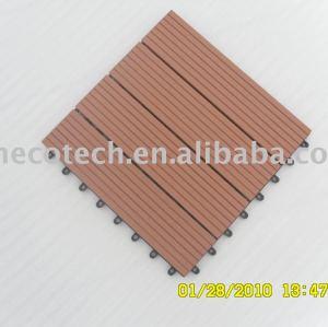 Compositi legno plastica ( wpc ) piastrellediceramica
