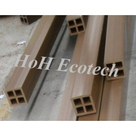 Good Quality wpc post-CE,INTERTEK,ROHS approved