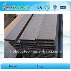 紙やすりで磨く床板150*25mmの空のDECKING板