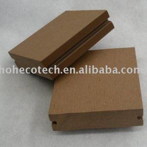 WPC flooring board(ISO9001/ISO14001)