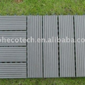 (high quality)Anti-aging wpc outdoor floor