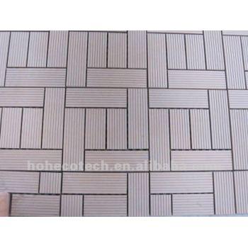 Beautiful WPC Floor Tile