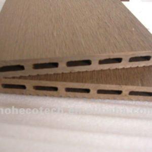 140x17mm Heiß-verkaufender zusammengesetzter Bodenbelag