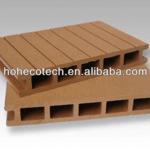 wpc engineered decking board/ outdoor decking flooring