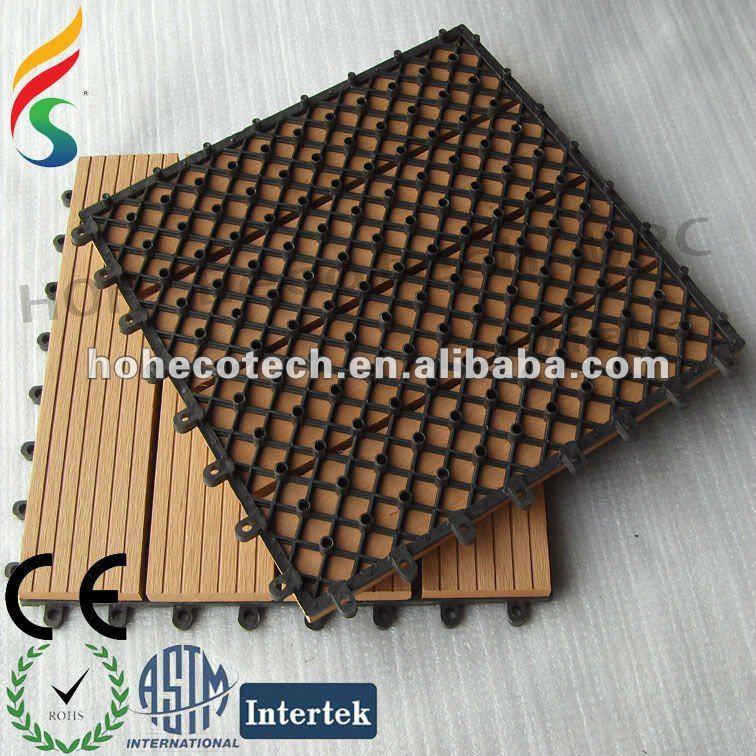 Wood Plastic Composite Wpc Sauna