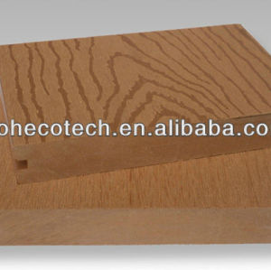 Anticorrosion wpc outdoor floor board