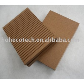 Huasu Engineered decking(ISO9001,ISO14001,ROHS,CE)