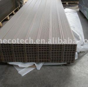 emballage de attente composé en plastique en bois de decking/plancher