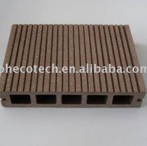 popular WPC outdoor decking/flooring-CE