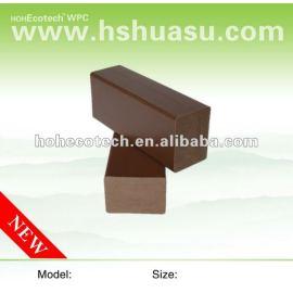 High quality wood plastic composite decking joist