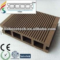 ( hotecotech ) cave piano decking di wpc pavimento composito
