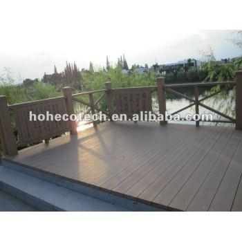 outdoor composite flooring
