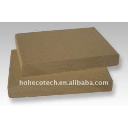 新しい木製のプラスチックDeckingの床