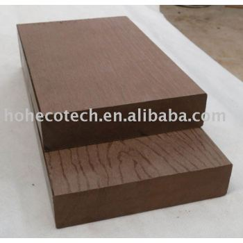 Eco-friendly wpc flooring board