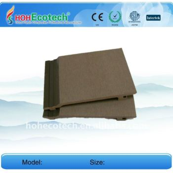 WPC Wall cladding(high quality)