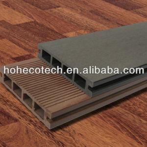 Good price wood plastic composite decks/composite wood prices