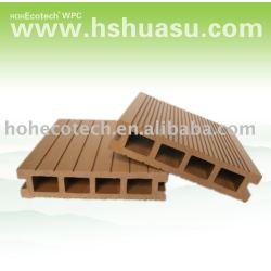 屋外の木製のプラスチック合成のdeckingかフロアーリングまたはタイル