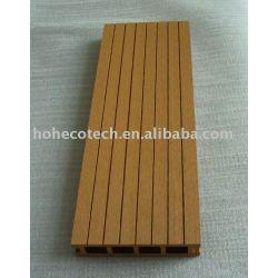 Huasu WPCの床板(ISO9001、ISO14001、ROHS)