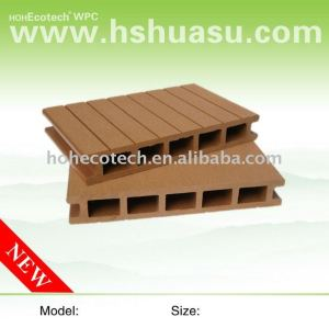 Pool deck Composite Decking, CE,ASTM,ISO9001,ISO14001approved