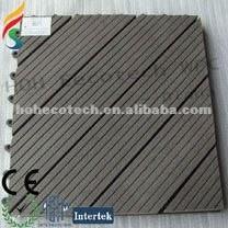 ecotech composito wpc decking incastro piastrellediceramica bordi