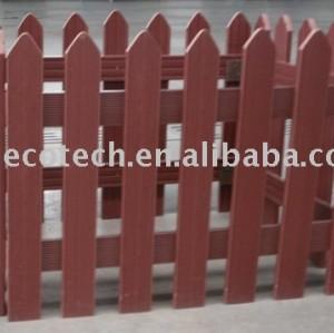fencing---Huasu WPC
