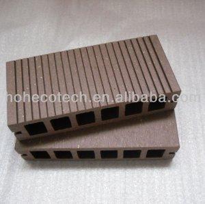 composit decking price outdoor waterproof wooden flooring Hohecotech 149*34MM