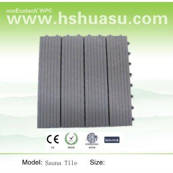 Environmental Carpet Tiles