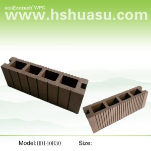 WPC DECKING-ISO14001