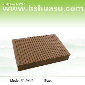 Pe suelo - - materiales de wpc