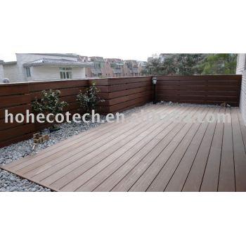 Wood Plastic Composites(WPC) Outdoor Decking/Flooring