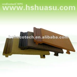 WPC composite wall panel /wall cladding roofing material